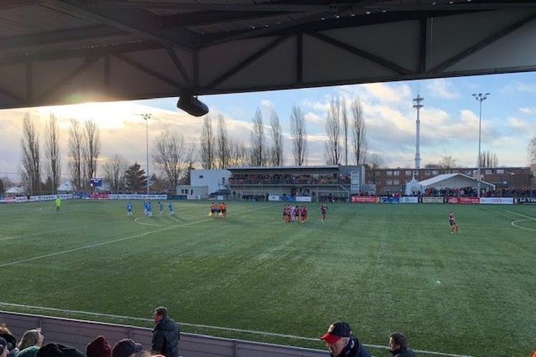 D1 Amateurs : Le FC Liège prend facilement la mesure d'Alost