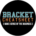 Bracket Cheat Sheet 2016 icon