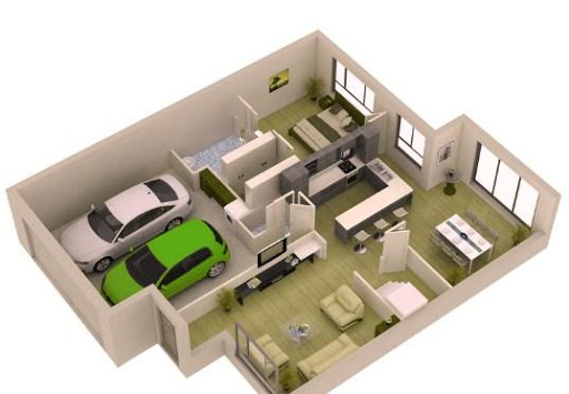 3d home design app 1.0 screenshots 9