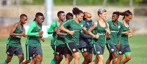 'Banyana have improved'' Ellis insists' despite pre-World Cup defeats