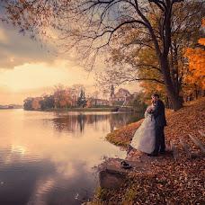 Wedding photographer Svetlana Plashkova (Light). Photo of 31.01.2014