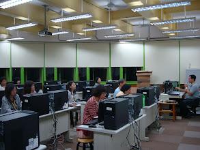 Photo: 20111017頭份(一)電腦軟體應用與實作MS Office Word與Excel001