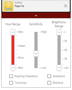 Huegasm for Hue Lights(no ads) - náhled