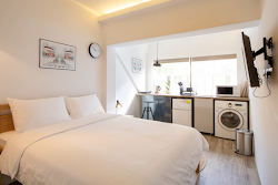 Guan Chuan Street Serviced Apartments