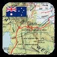 Australia Topo Maps apk