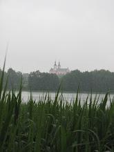 Photo: Suwalszczyzna żegna nas deszczem.