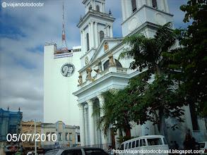 Photo: Campos dos Goytacazes - Catedral do Santíssimo Salvador