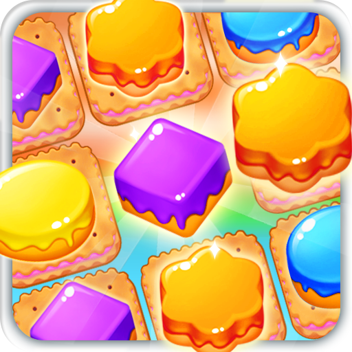 Cookie legend (game)