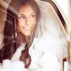 Wedding photographer Igor Vyrelkin (iVyrelkin). Photo of 28.01.2014