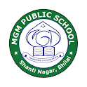 MGM Public School Bhilai icon