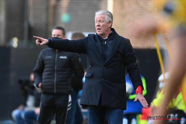 """STVV haast zeker van redding: """"Met bang hartje naar deze wedstrijd toegeleefd"""""""