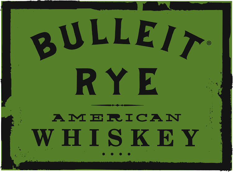 Logo for Bulleit 12 Year Old Rye