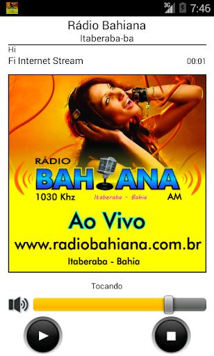 Rádio Bahiana