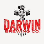 Logo for Darwin Brewing Company