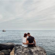 Wedding photographer Sergey Volkov (SergeyVolkov). Photo of 09.01.2018