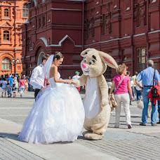 Wedding photographer Nadezhda Lvova (nadulson). Photo of 22.12.2013