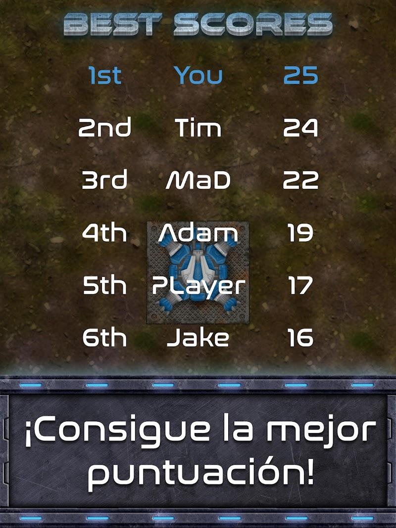 Скриншот Last Defender
