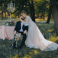 Wedding photographer Svetlana Tarasova (phtarasova). Photo of 17.07.2018