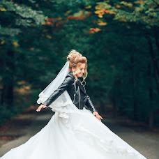 Wedding photographer Aleksandr Cubera (ALEXSOVA). Photo of 04.11.2017