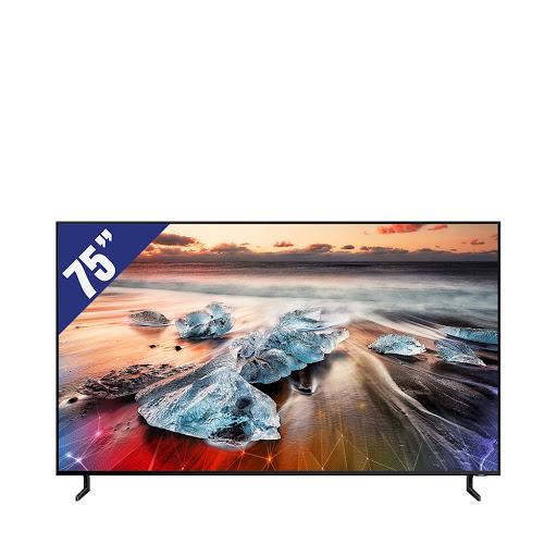 Smart Tivi Qled Samsung 8K 75 Inch QA75Q900RBKXXV