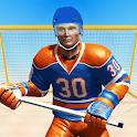 Ice Hockey Classic 3D icon