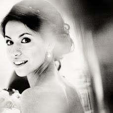 Wedding photographer Natalya Sudareva (Sudareva). Photo of 19.11.2014