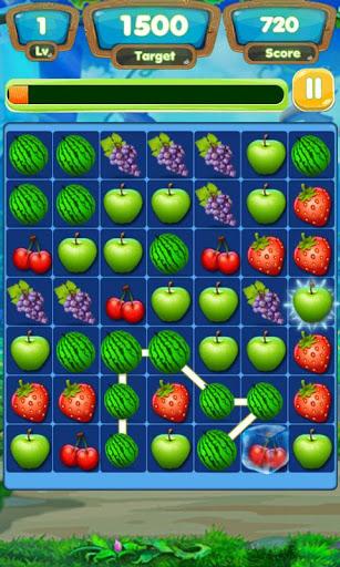 Fruits Link Smasher android2mod screenshots 4