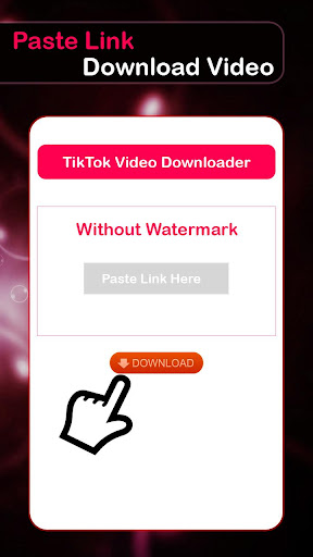 Video Downloader for Tiktok screenshot 3