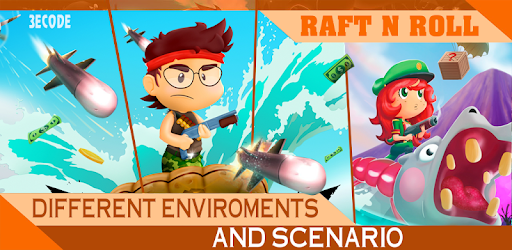 Raft n Roll for PC