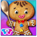 Gingerbread Crazy Chef icon