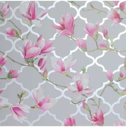 Arthouse Magnolia trellismonstrad ART518 - Gra