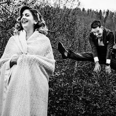 Wedding photographer Daniel Uta (danielu). Photo of 23.11.2018