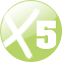 Connect Five icon