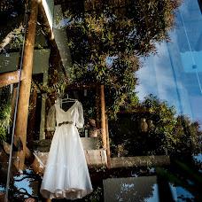 Wedding photographer Ueliton Santos (uelitonsantos). Photo of 25.06.2017