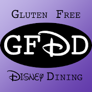 Gluten Free Disney Dining  Icon
