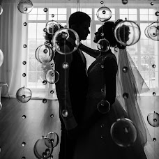 Wedding photographer Roman Dvoenko (Romanofsky). Photo of 26.08.2018