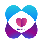 DateU - The #1 Online Dating App (Beta) Icon