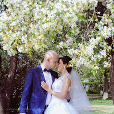 Wedding photographer Anya Lena (Iennifer). Photo of 15.06.2015