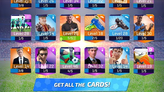 Soccer Star 2020 Football Cards: Indian football Mod Apk Download For Android 2