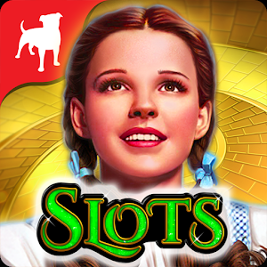 wizard oz slot machine online