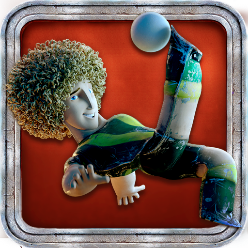 Foosball - Goal Crusaders (game)