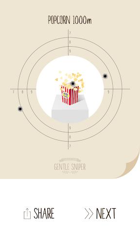 Gentle Sniper cheat screenshots 2