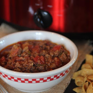Bbq Chili Recipes