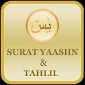 Yasin Tahlil dan Doa Arwah icon