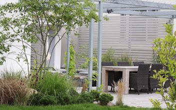 Photo: Soukromá zahrada Unhošť