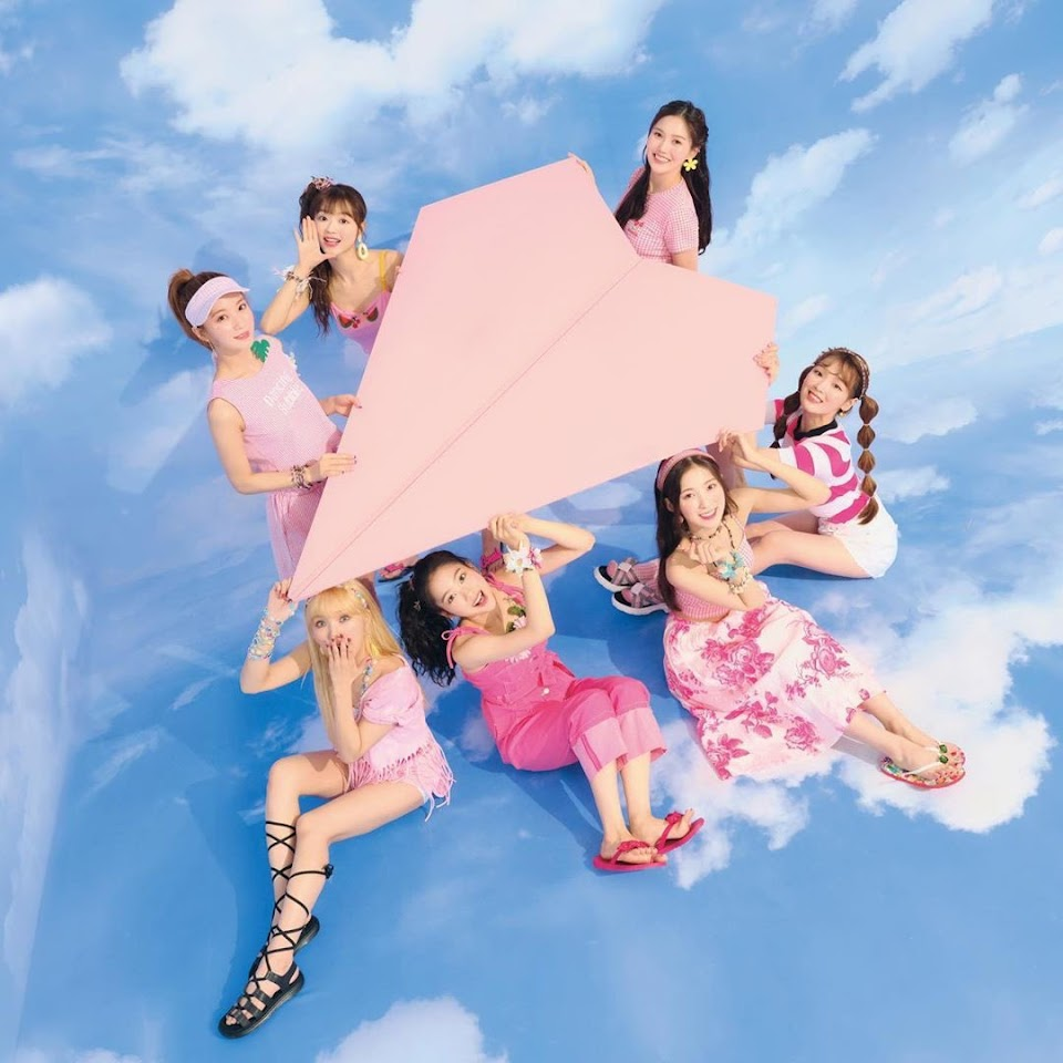 oh my girl teaser3
