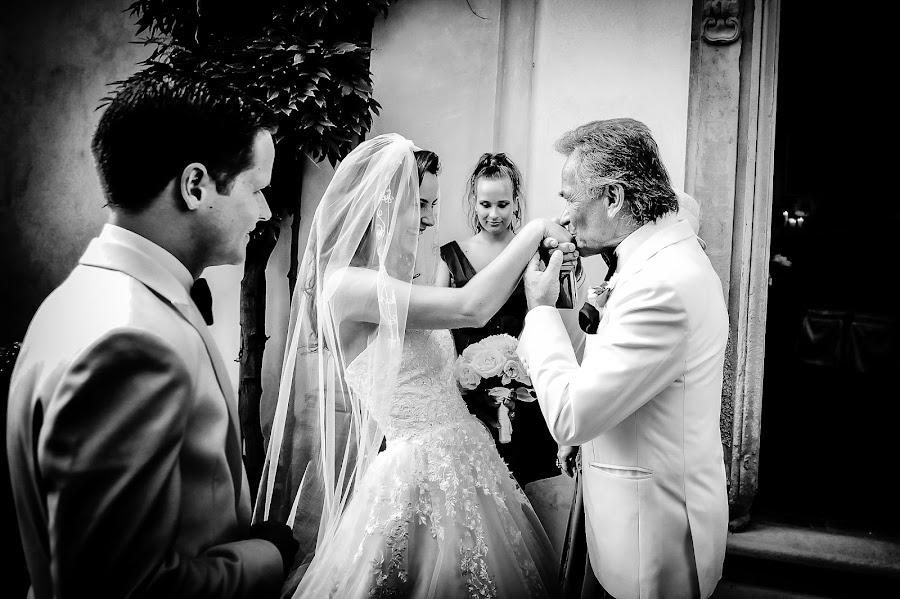 Wedding photographer Massimiliano Magliacca (Magliacca). Photo of 17.03.2017