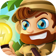 Logic Master Safari logic game