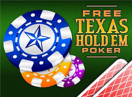 Free Texas Holdem Poker