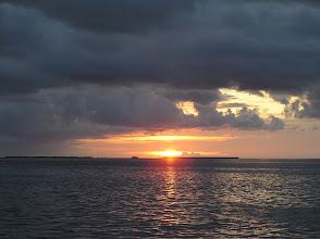 Photo: And sunrise the next morning